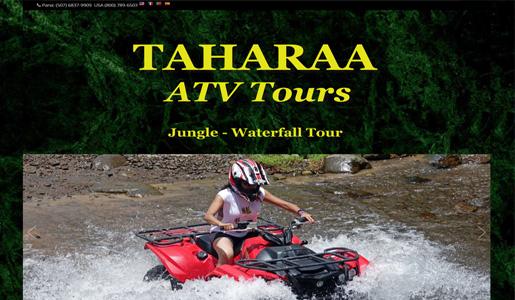 Taharaa ATV Tours