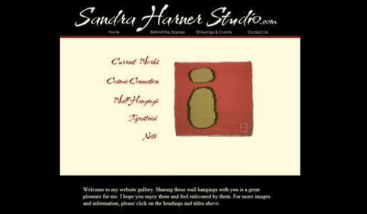 Sandra Harner Studio