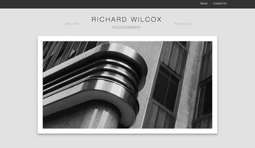 Richard Wilcox Photography