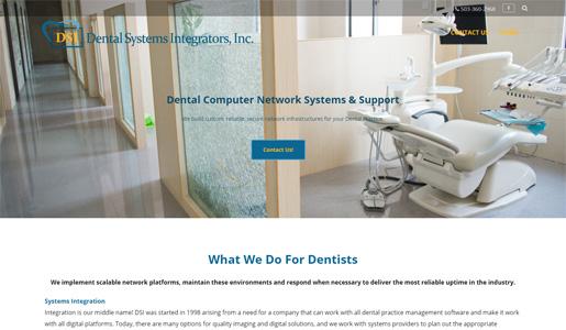 Dental Systems Integrators